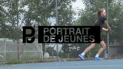 Portrait de Jeunes