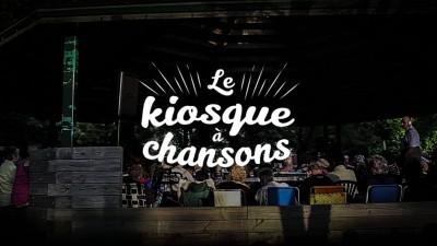 Kiosque à Chansons