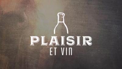 Plaisir et vin