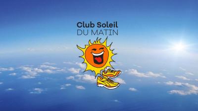 Club Soleil du matin en action