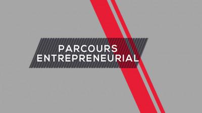 Parcours entrepreneurial