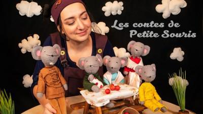 Les contes Petite Souris