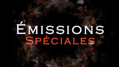 Émissions spéciales
